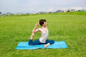 Yoga Life(ヨガライフ) 大森西ヨガクラスの画像
